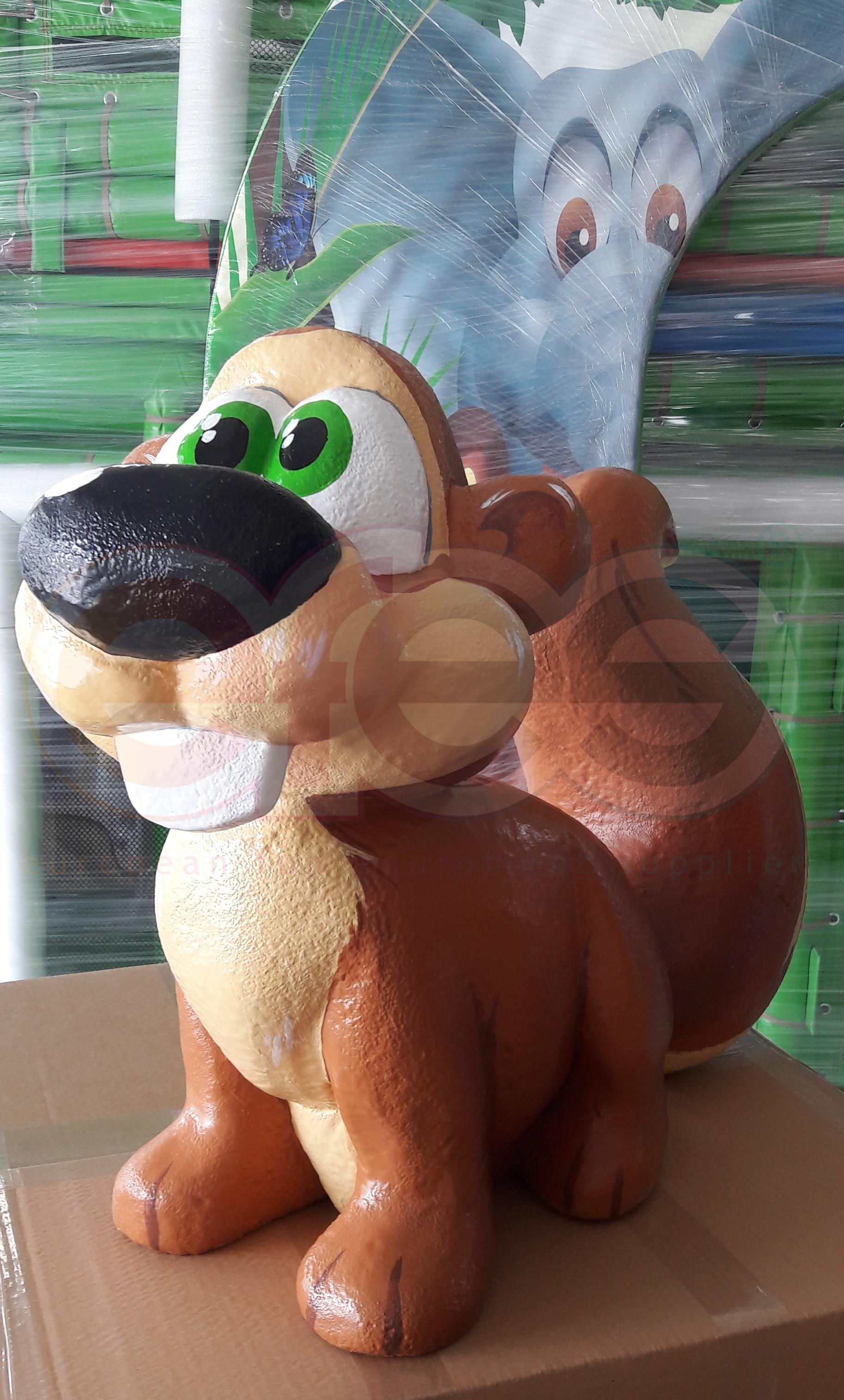 3D Proje ANIMALS